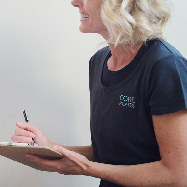 Core Pilates Brisbane Courses
