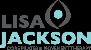 Lisa Jackson final logo